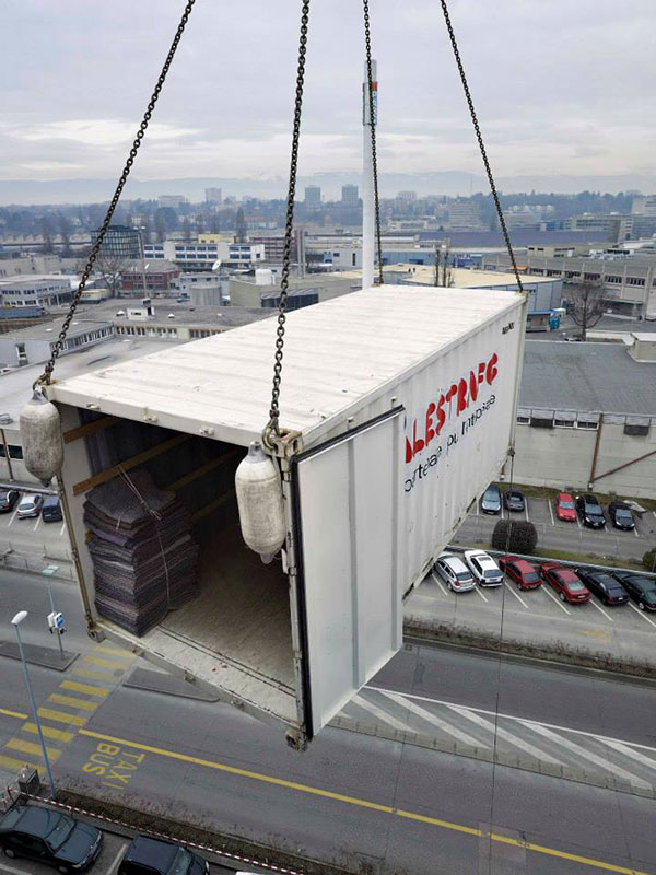 container manutentions lourdes