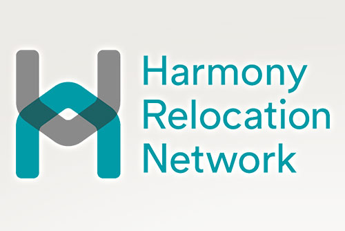 International moving - Harmony Relocation Network